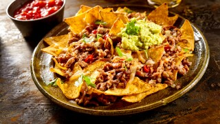 Where you can get nachos around the Valley for National Nacho Day