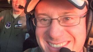 Body of Ian McBeth is returning home to Great Falls