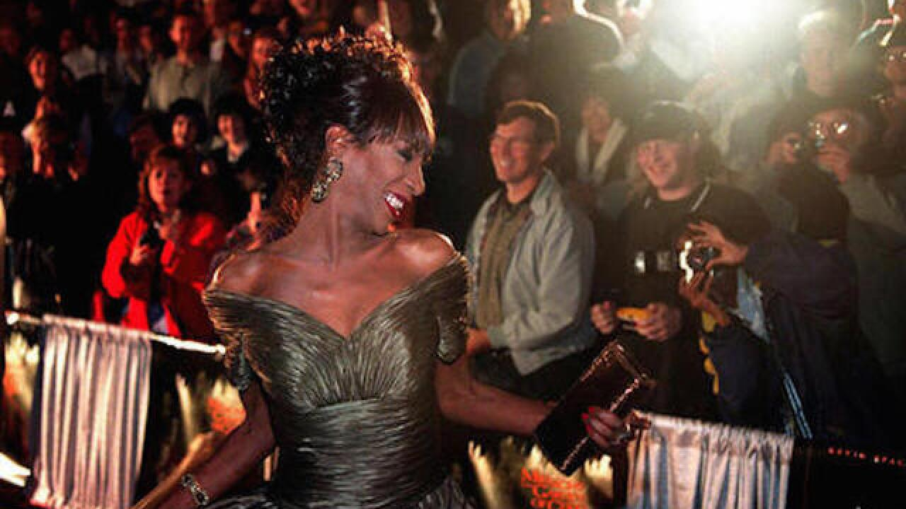 Lady Chablis, transgender actress from 'Midnight in the Garden of Good and Evil', dies at 59