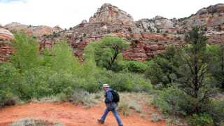 How coronavirus concerns impact hikers in Phoenix
