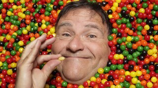 Jelly Belly founder hosting online treasure hunt, winner gets candy factory