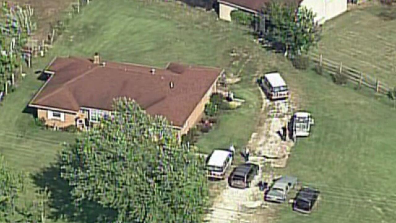 76-yo woman charged after Oak Grove raid