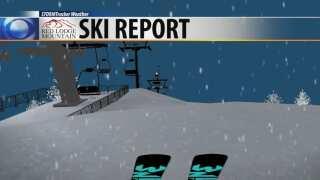 Ski Report 1-21-19