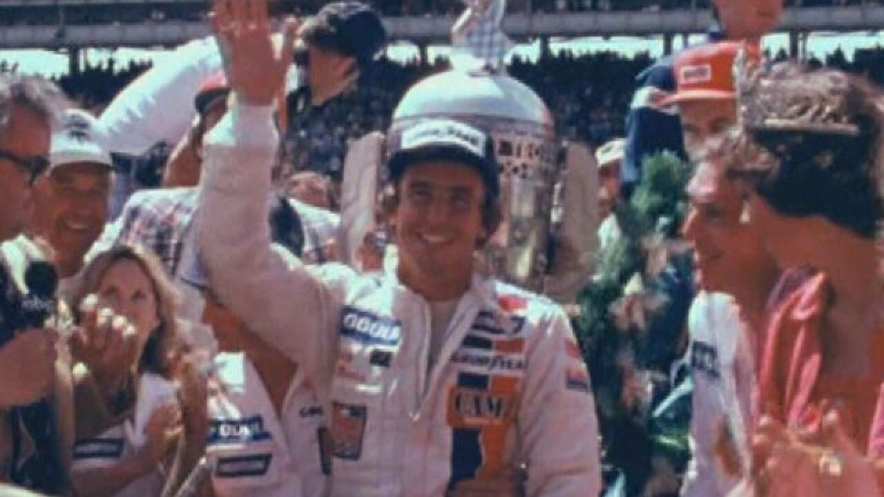 1979 Indy 500: Repeat winners duel, fall short