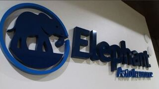 Elephant Auto refunds state $50,000 over non-Virginiajobs