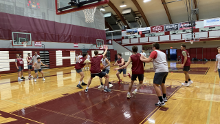 Helena High boys look to find footing at crosstown