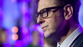 James Gunn fired as 'Guardians of the Galaxy 3' director after 'indefensible' tweets resurface