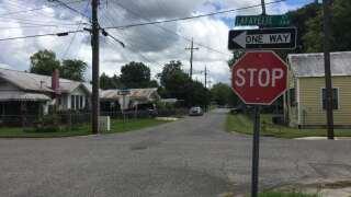 Lafayette police investigating homicide on Lafayette Street
