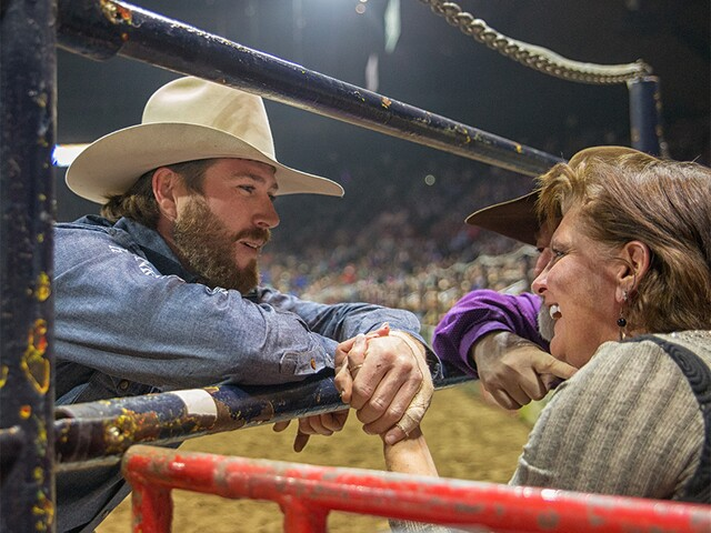 GALLERY: The 10 best moments of the 112th National Western Stock Show
