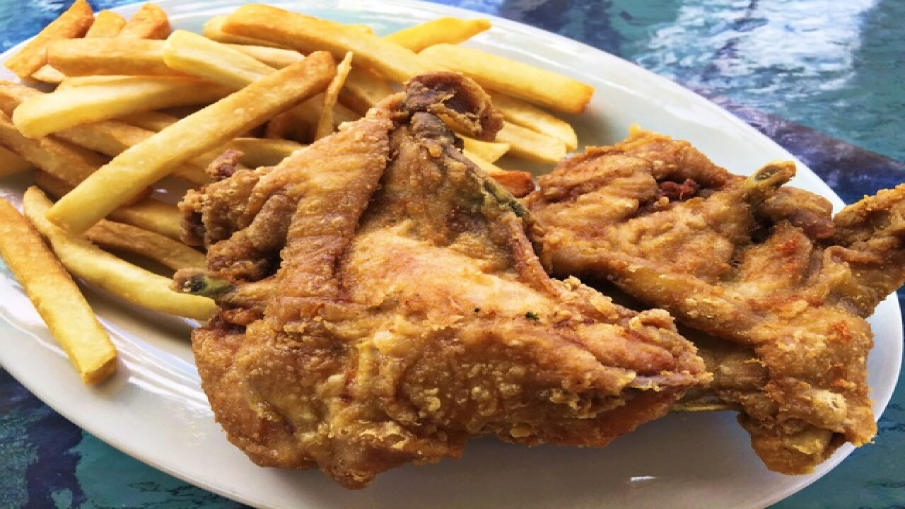 Joe Foodie: Where to find amazing fried chicken