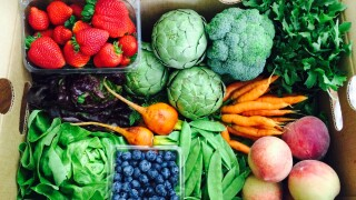 SLO Safe Ride Donates Veggie Boxes To Healthcare Workers.jpg