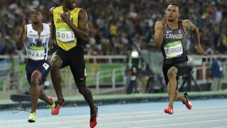 Smile for the camera: Usain Bolt inspires memes
