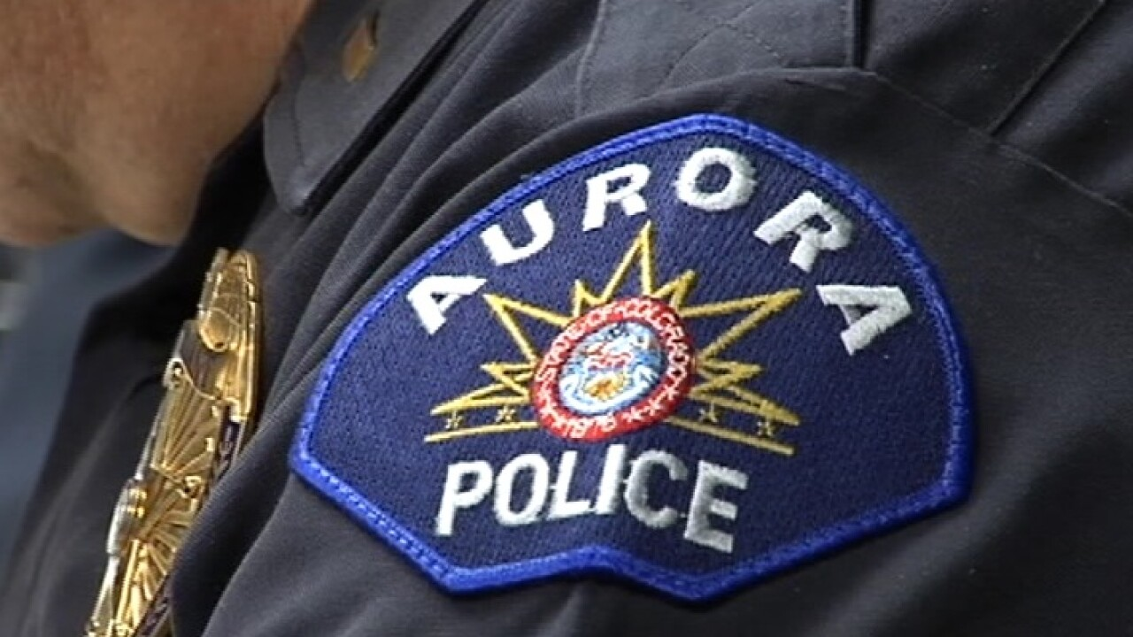 Hiring process of Aurora officer accused of pistol-whipping and choking suspect, explained