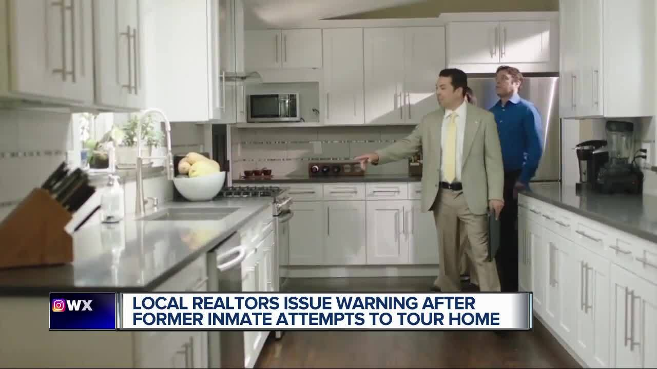 Realtor Duped After Man Attempts To Tour Multimillion Dollar Home