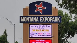 Montana ExpoPark (July 2021)