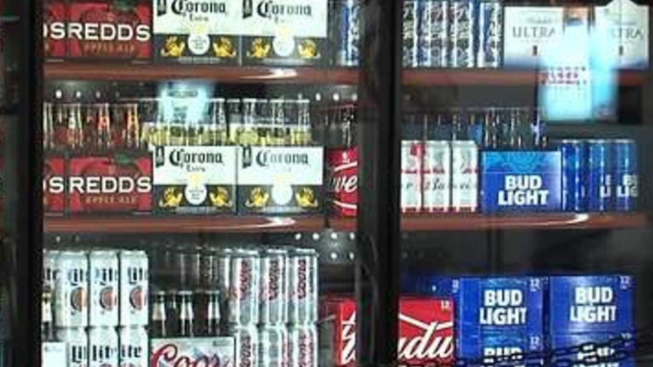 Indiana Senate panel votes against expanded cold beer sales