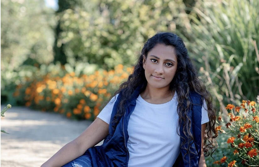 Meera Pema, Springboro High School