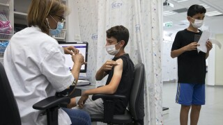 Kids COVID-19 vaccines