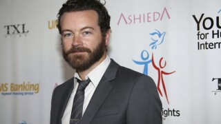 LAPD probing Danny Masterson over sex assault allegations