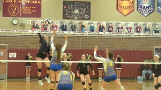 Florence Falcons roll into championship at Western B divisional