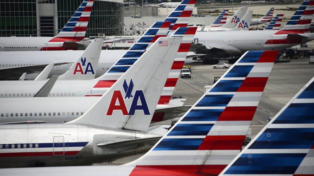 American Airlines mechanic accused of attempted sabotage of flight with 150 on board