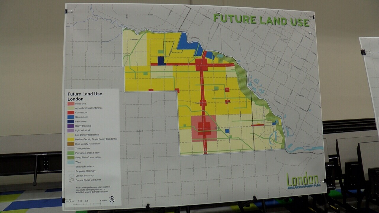 Plans for Southside, London up for feedback