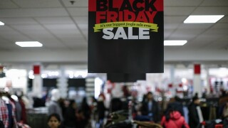 List: Many major retailers open on Thanksgiving