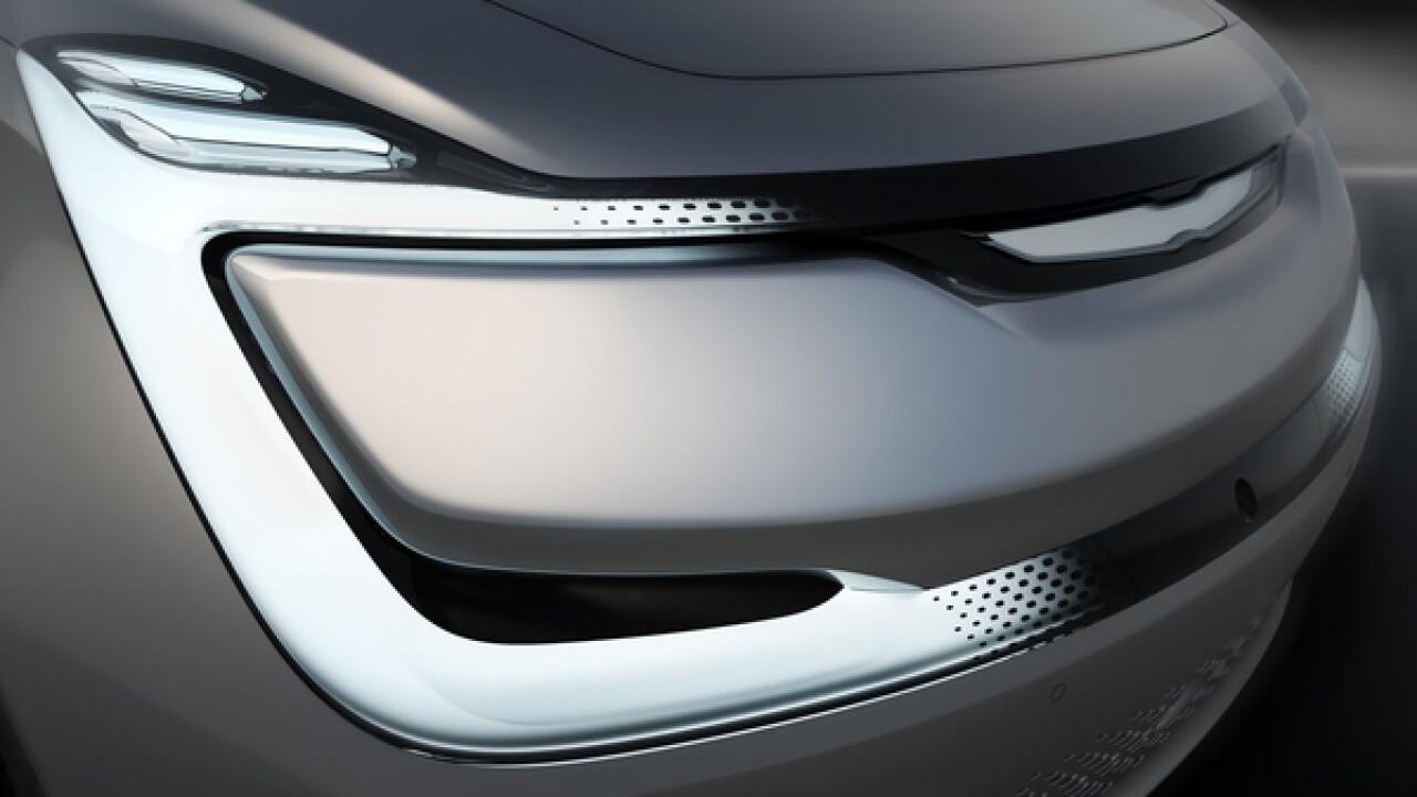 PICS: Fiat Chrysler to show off Portal concept