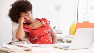 Burnout is now an official medical diagnosis, according to the World Health Organization