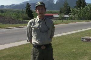 Robertson Draw Fire Update 6-16-21