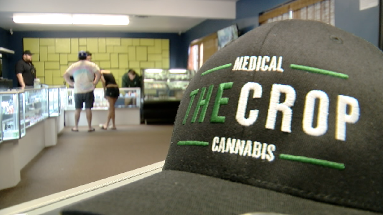 Patients, distributors worry about access to medicine as cannabis