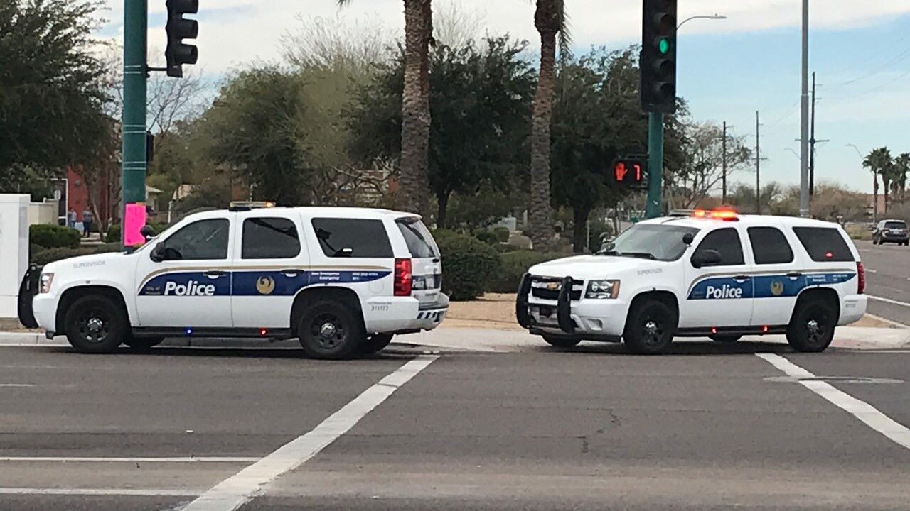 Woman shot in Laveen