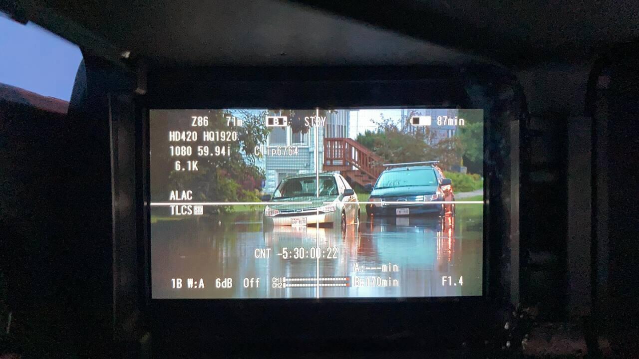 Flooding 3 NE Wisconsin