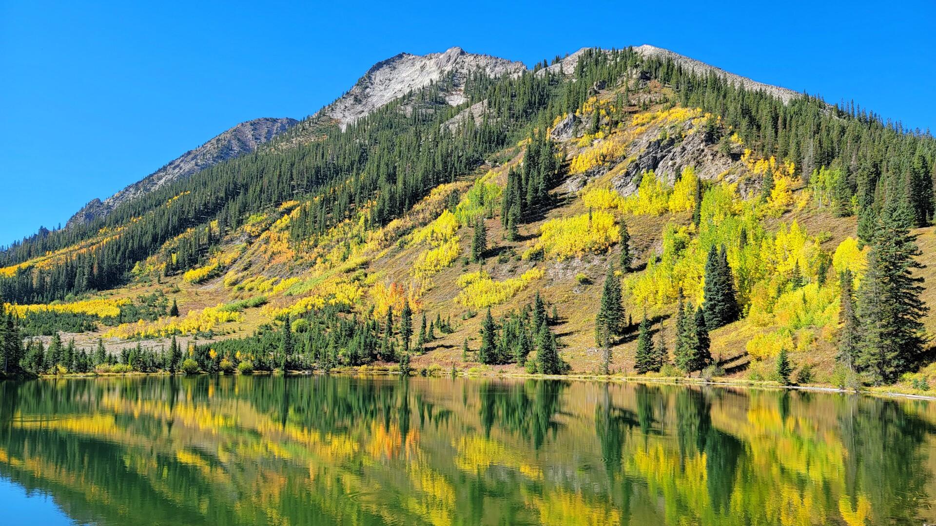 1Dollar Lake Crested Butte Russell Howell.jpg