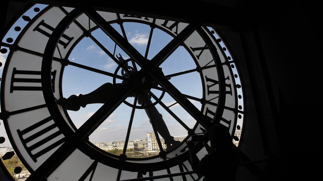 Daylight Saving Time is one of the top constituent complaints, but the Utah State Legislature won't hear abill