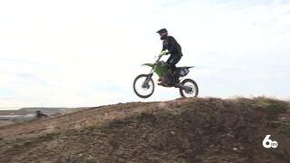 Western Power Sports-- Dirt Bike
