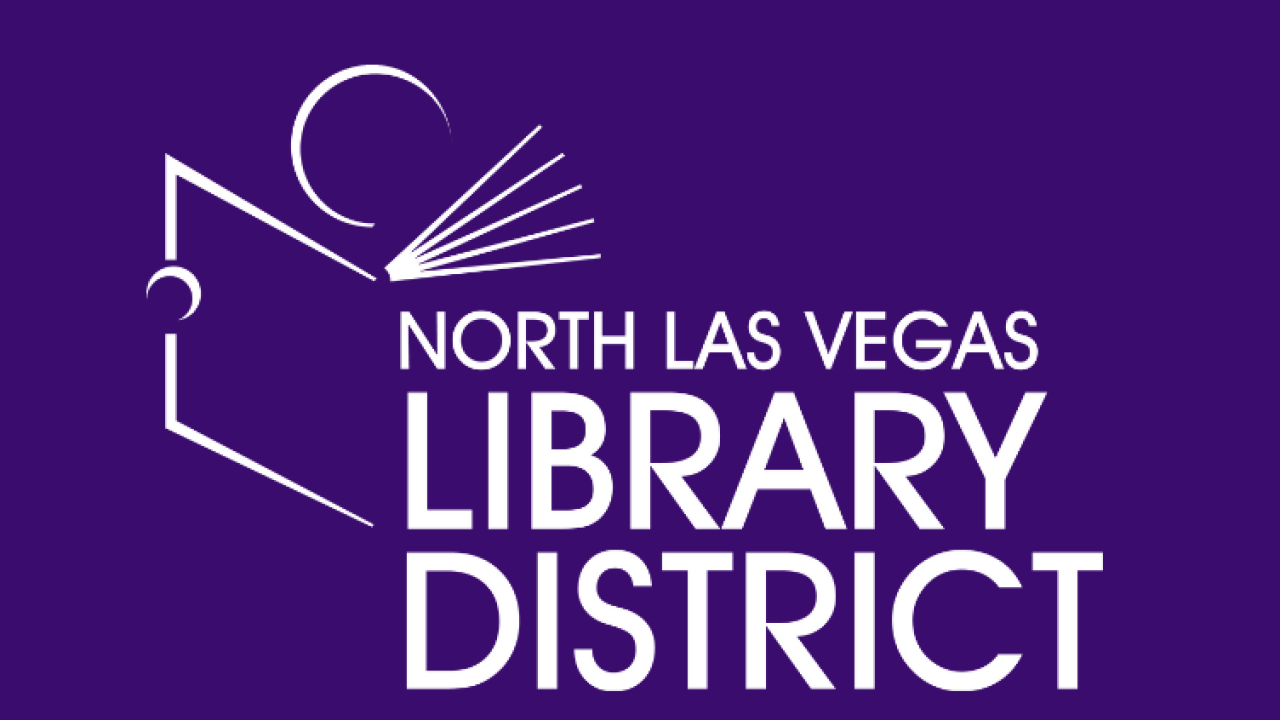 north las vegas library district