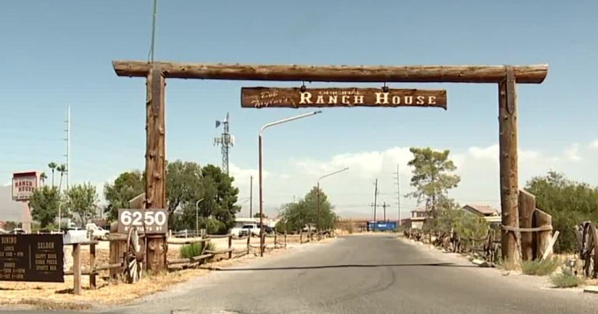 Image result for Bob Taylor's Ranch House las vegas""