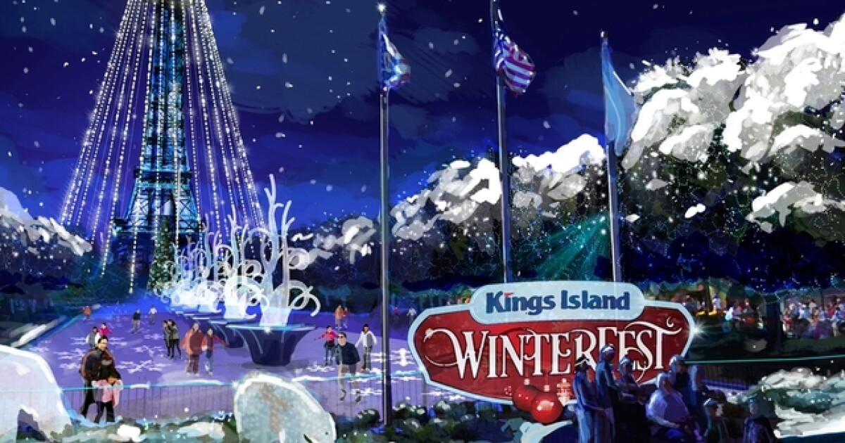 Christmas Comet 2021 Cincinnati Top 9 Things To Do In Cincinnati This Weekend Dec 21 24