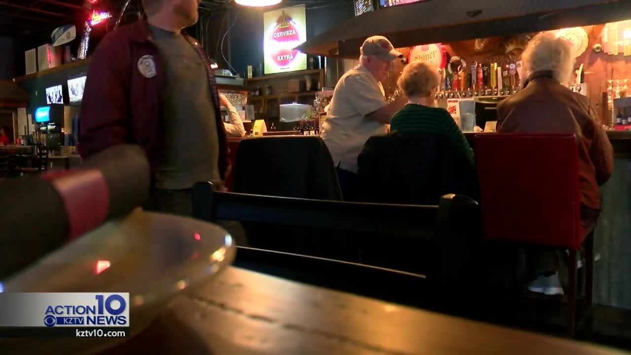 Inspections of local restaurants have been on hiatus by the health department since March because of COVID-19.