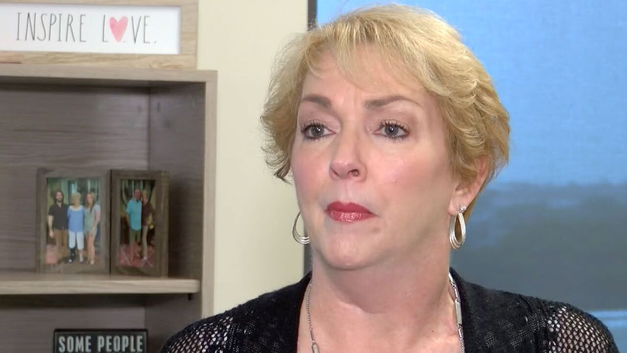 Boynton Beach City Manager Lori Laverriere