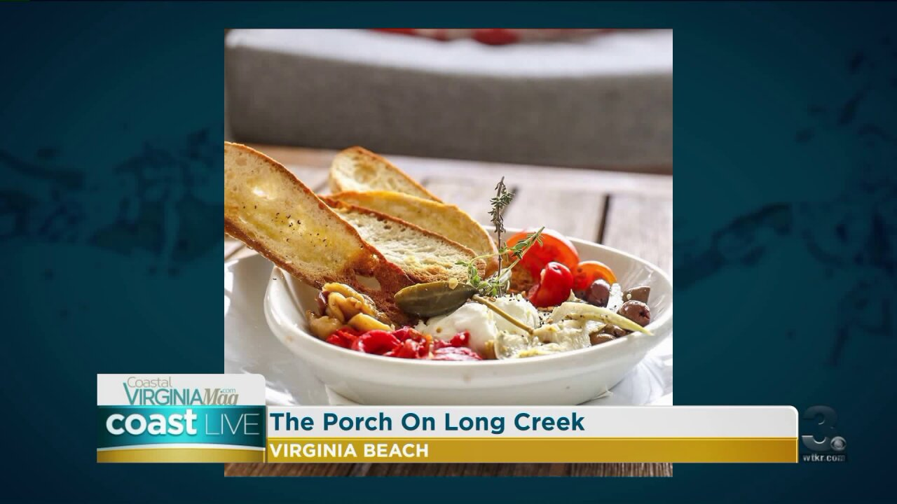 New restaurants to try in Coastal Virginia on Coast Live