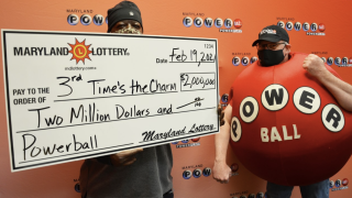 Due to winter storms, man finally claims $2 million Hagerstown Powerball Prize.png