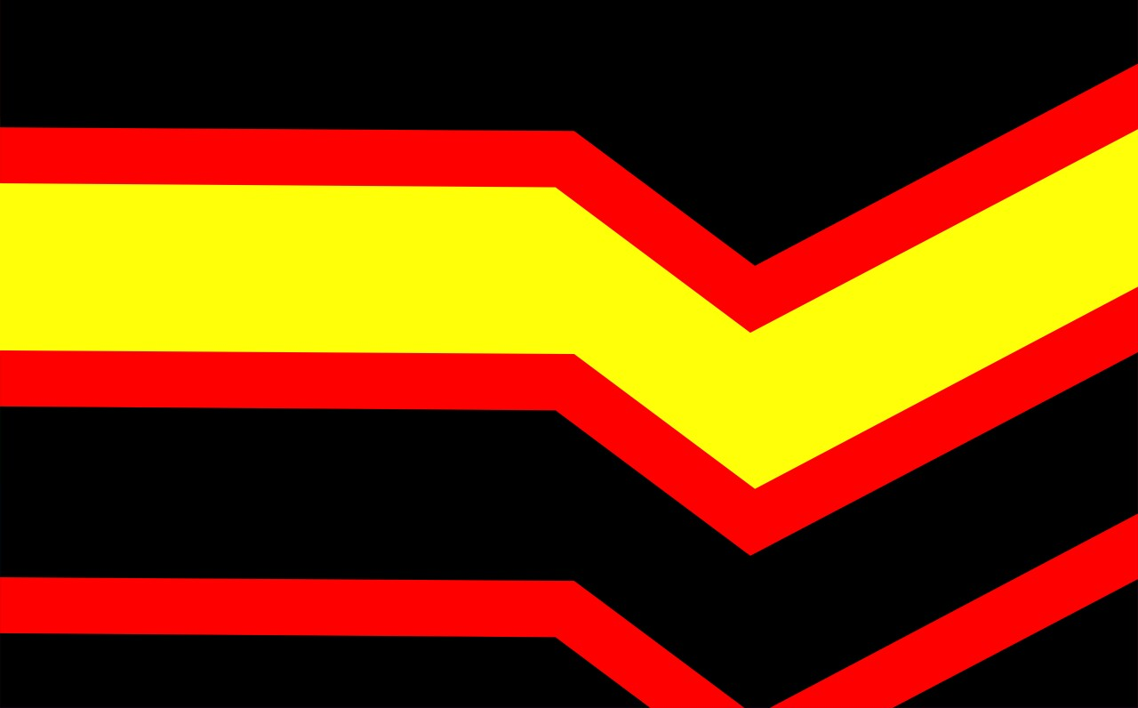 Rubber,Pride,Flag,In,Vector,Format.,Lgbt,Community,Flag.