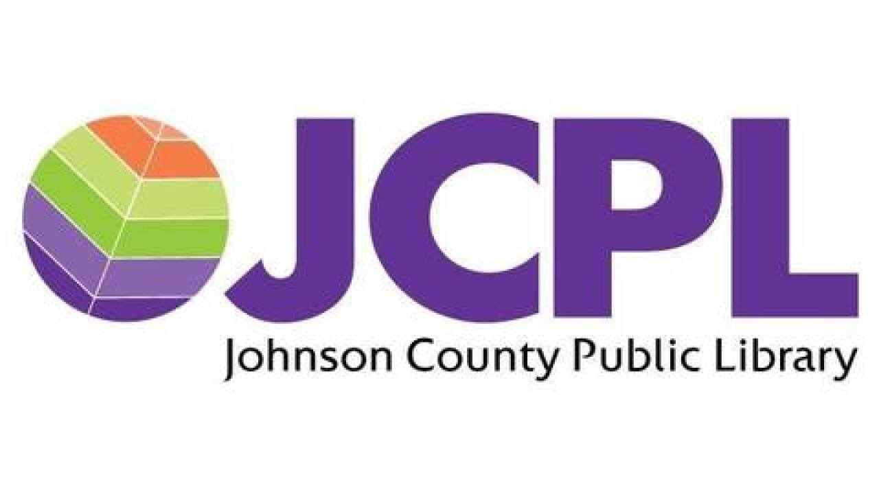 Johnson County Public Library helping the community cope with the cold