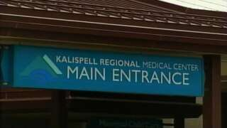 With staff hobbled by COVID, Kalispell's hospital imports help and prepares alternative facility built by U.S. Army Corps of Engineers