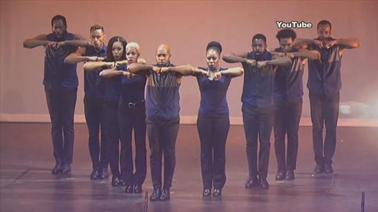 """""""Step Afrika"""" to Perform Live at Lee Hall Auditorium"""