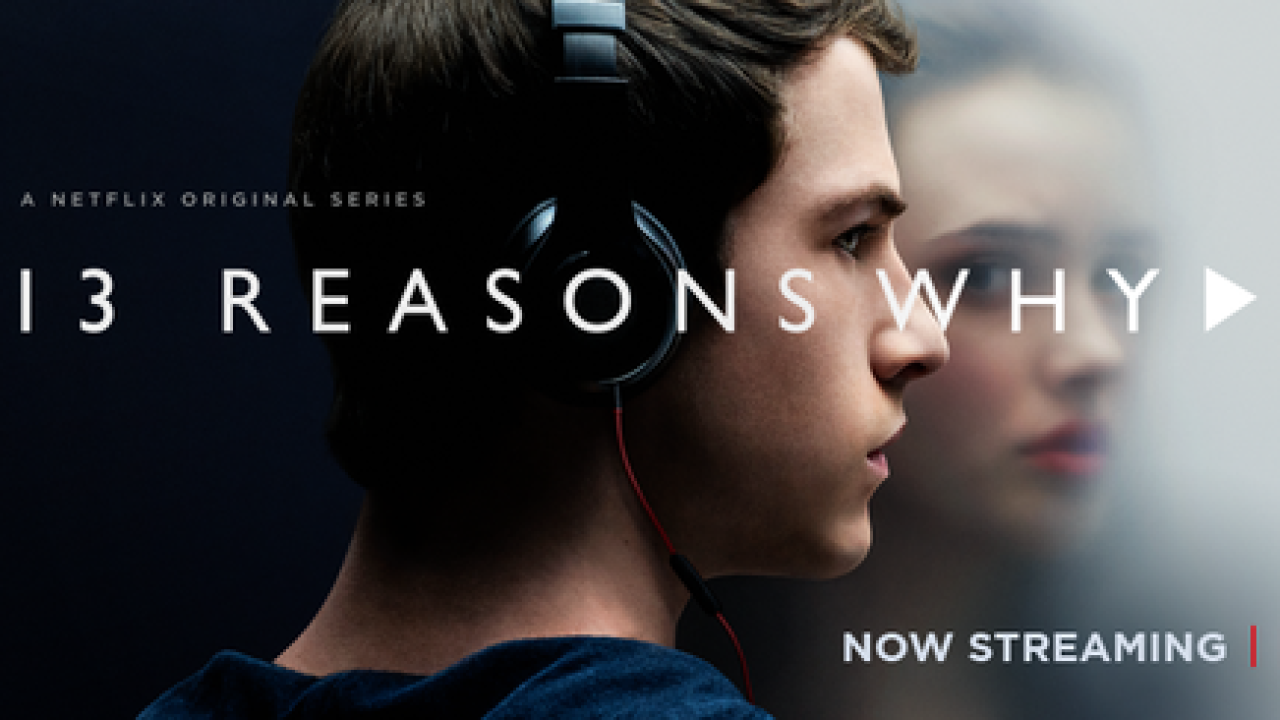 '13 Reasons Why' leads to conversation on teen suicide