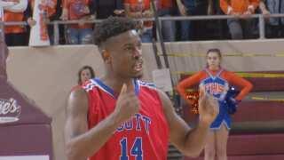 High School Basketball Regional Highlights 2-27-19
