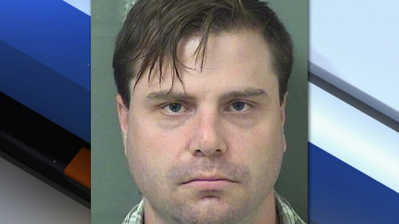 Teacher accused of sending student lewd photo